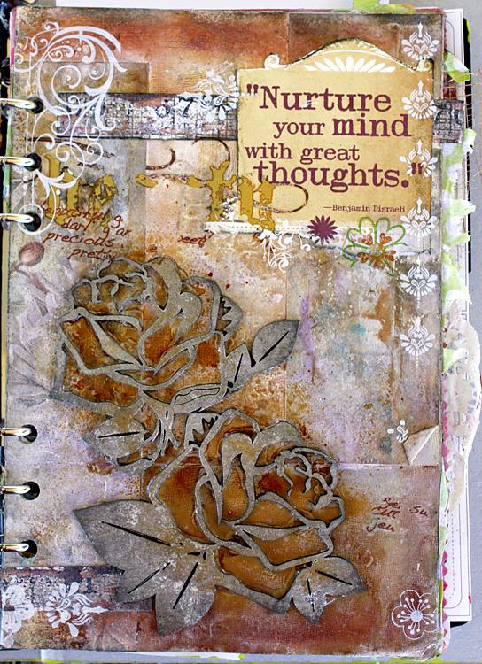 Nurture your Mind